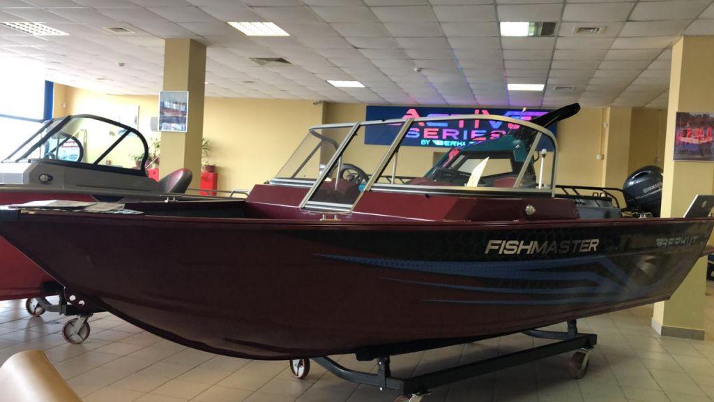 Berkut Fishmaster 600 000 р