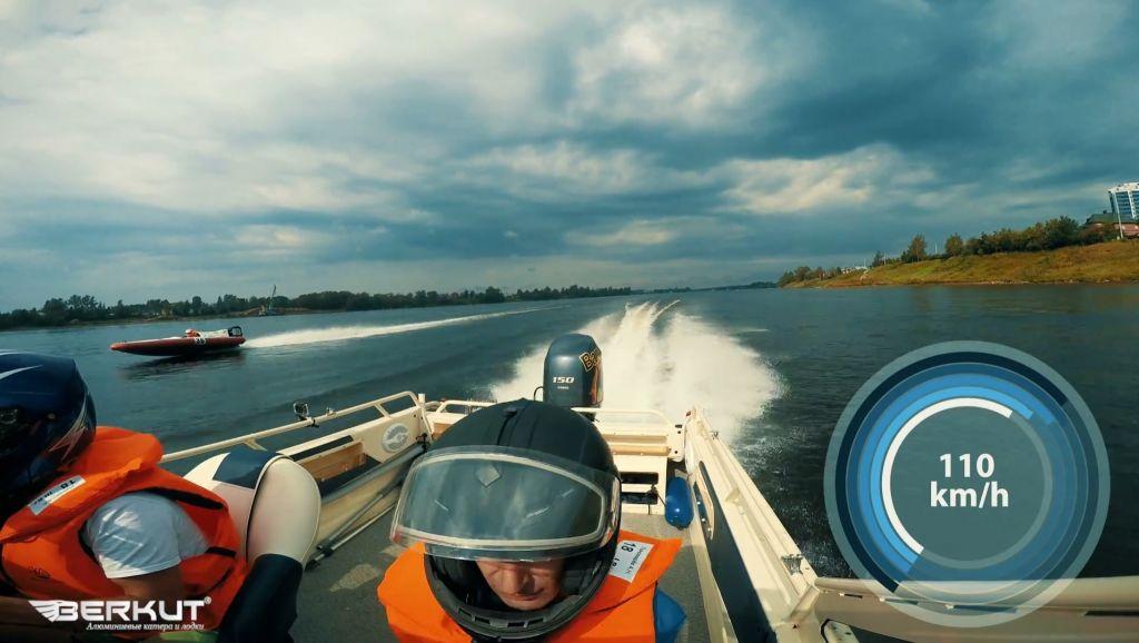 Отчетное видео с международной маршрутной гонки «Санкт-Петербург-Орешек».